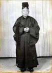第二代吳錦文道長