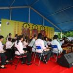 香港道教聯合會道經樂團