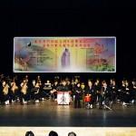 綿山大羅宮經樂團及澳門道樂團合奏