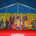 湖北省道教協會法務團主持慶祝澳門回歸九周年祈福典禮