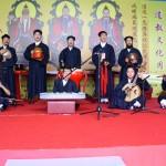 湖北省道教協會法務經樂團