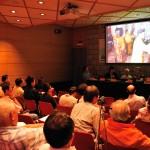 呂錘寬教授主講台灣的道教音樂
