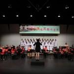 《道德經》第八十一章 2012《道德經》中學生歌唱比賽冠軍隊澳門勞工子弟學校詠唱隊詠唱