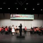 《道德經》 第八章 2012《道德經》中學生個人歌唱比賽冠軍澳門新華學校林梓漪同學詠唱。