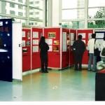 市民觀看澳門首個道教文化資料展覽