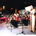香港道樂團演奏