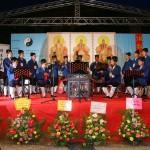上海浦東道教協會道樂團