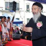 中國道教協會任法融會長上香