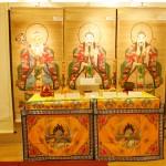 三清法壇展示