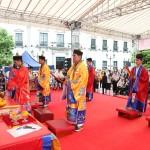 江西省南昌道教協會法務團主持祈福道場